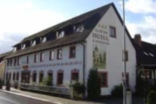 Hotel Garni KAMBEITZ