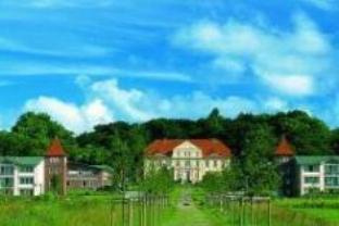 Precise Resort Rugen And SPLASH Erlebniswelt