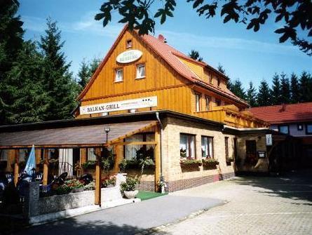 Hotel Rehberg