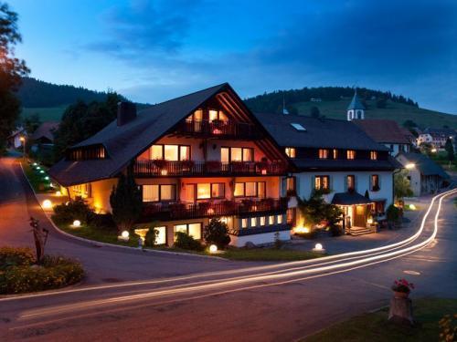 Landhotel Muhle Zu Gersbach