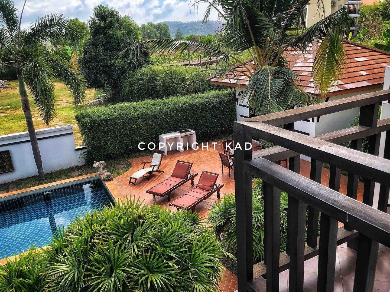 Tropicana Pool Villa 4 beds 3 bath 185 Sqm. Rayong 4 ห้องนอน 3 ห้องน้ำส่วนตัว ขนาด 100 ตร.ม. – หาดระยอง