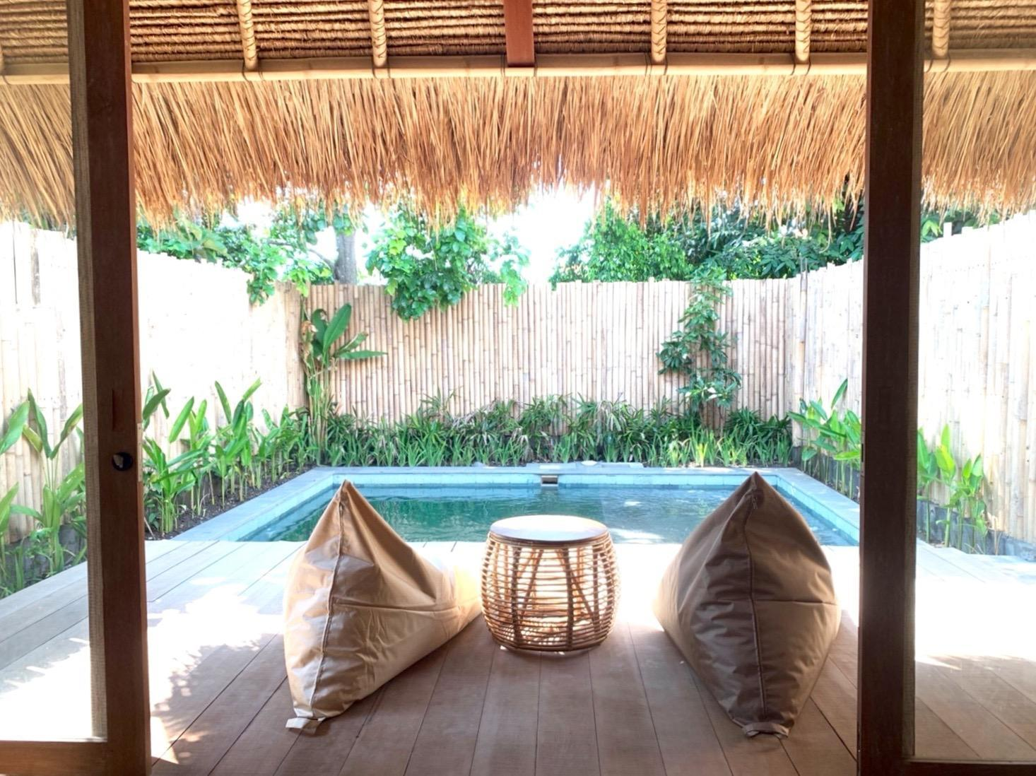BoBosVilla 5, Private villa near the beach, Canggu