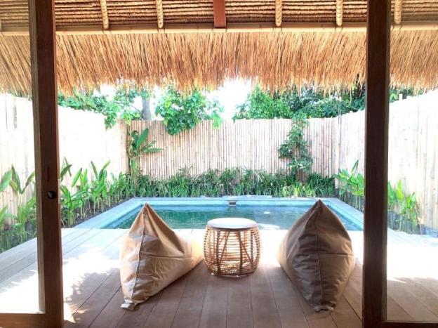 BoBosVilla 6, Private villa near the beach, Canggu