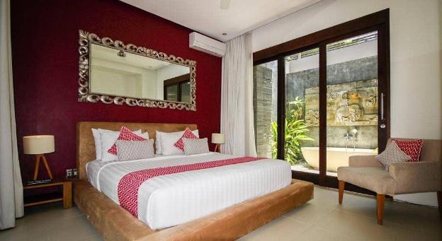 2BR  Exquisite Private Villa with Pool @Seminyak