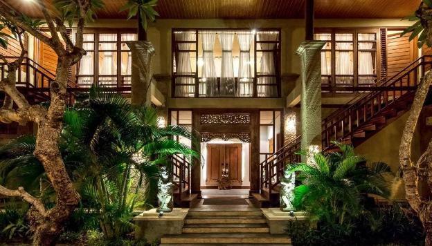 1BR Stunning Villa @Seminyak