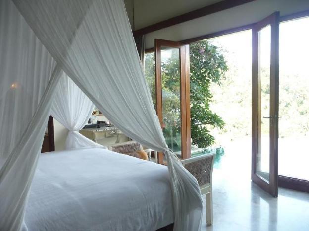 1BR Private Pool Villa @Ubud