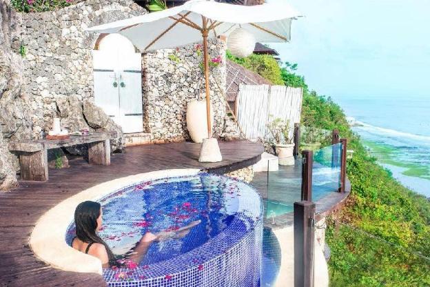 1BR Well Known Villa with Pool  @Jimbaran