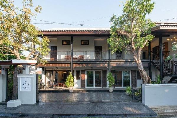 Villa Nantana 12 persons Chiang Mai