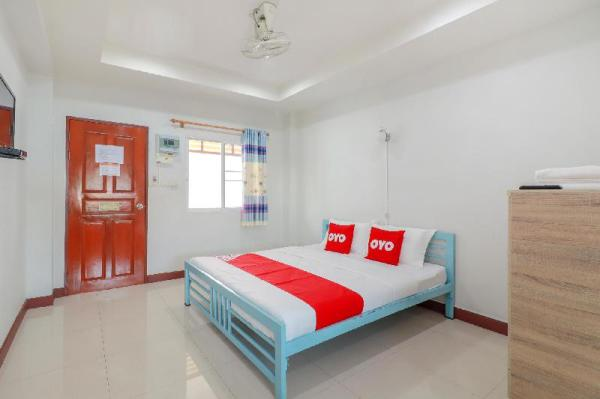 OYO 799 Pudsadee Hotel Chiang Mai