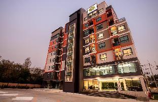 ヘブン ホテル チャチュンサオ Heaven Hotel Chachoengsao