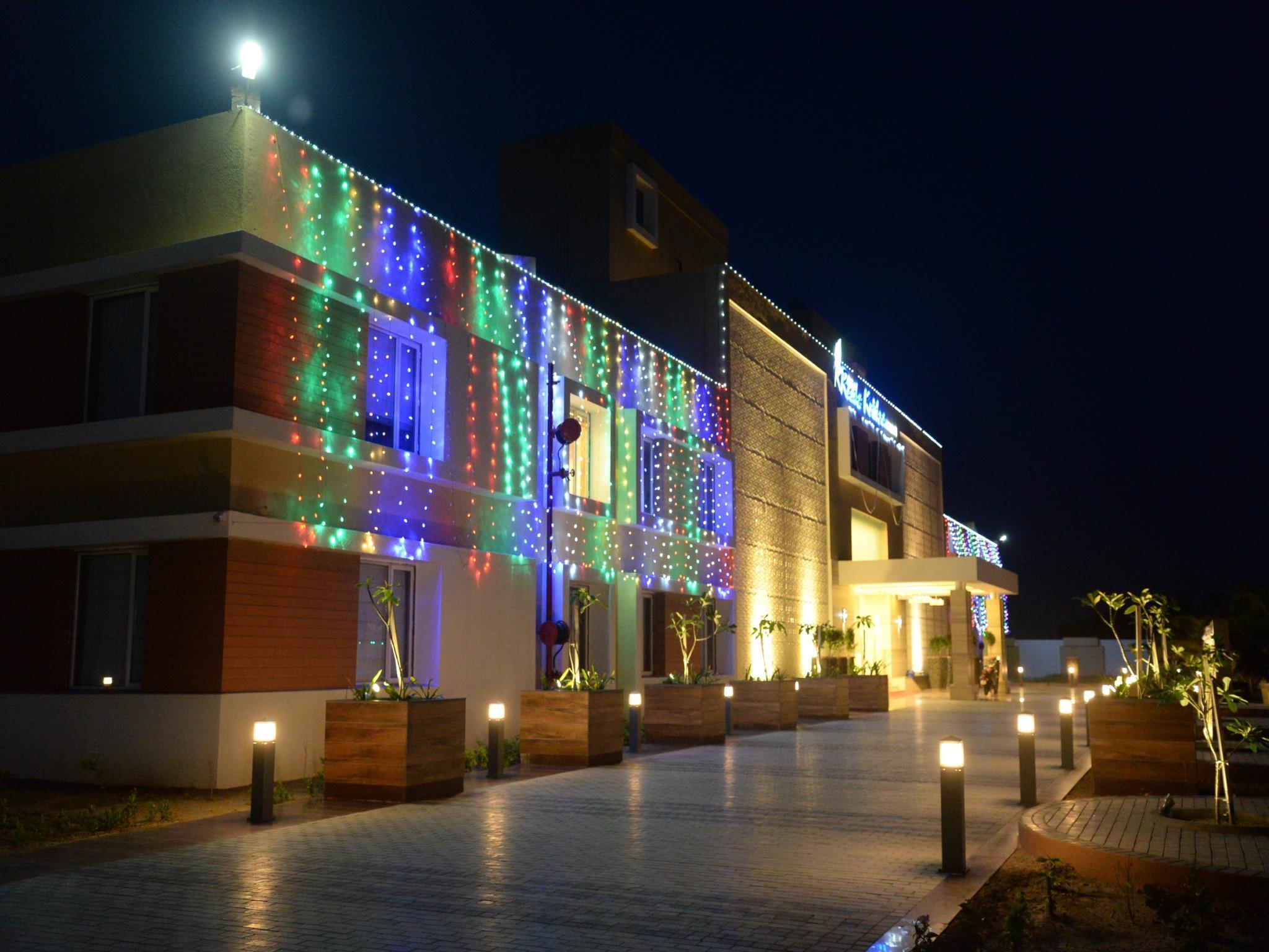Club Mahindra Dwarka