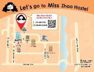 Miss Zhao Hostel