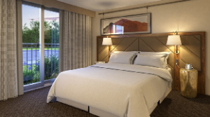 Doubletree by Hilton Guest Suites Sacramento-Rancho Carvado