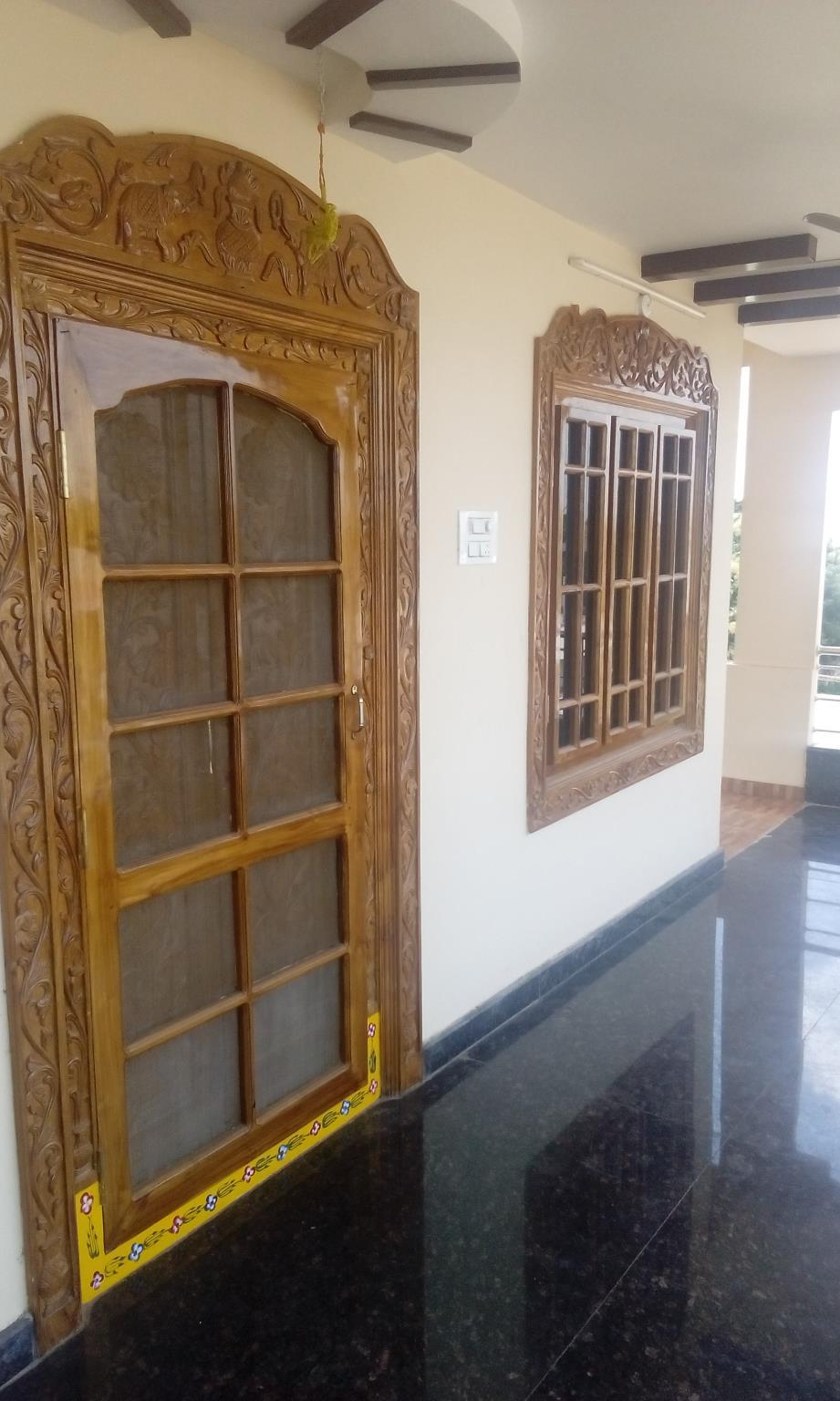 Bhavani Service Apartment   Gannavaram