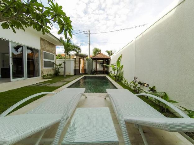 Anna Villa 1 with Private Pool