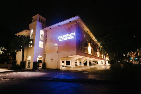 Ocean Beach Club Fort Lauderdale