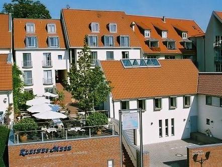 Hotel Kleines Meer