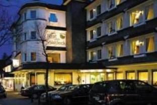Hotel Garni Furst Von Waldeck