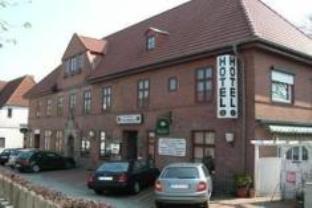 Gasthof Oldenwohrden
