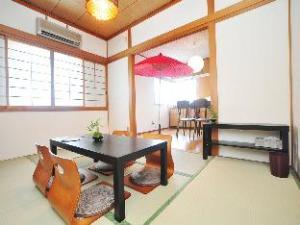 RN Japanese Style House near Namba-Dotonbori
