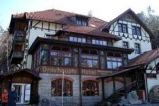 Rezydencja Bialy Jar