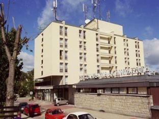 Hotel Gromada Lomza