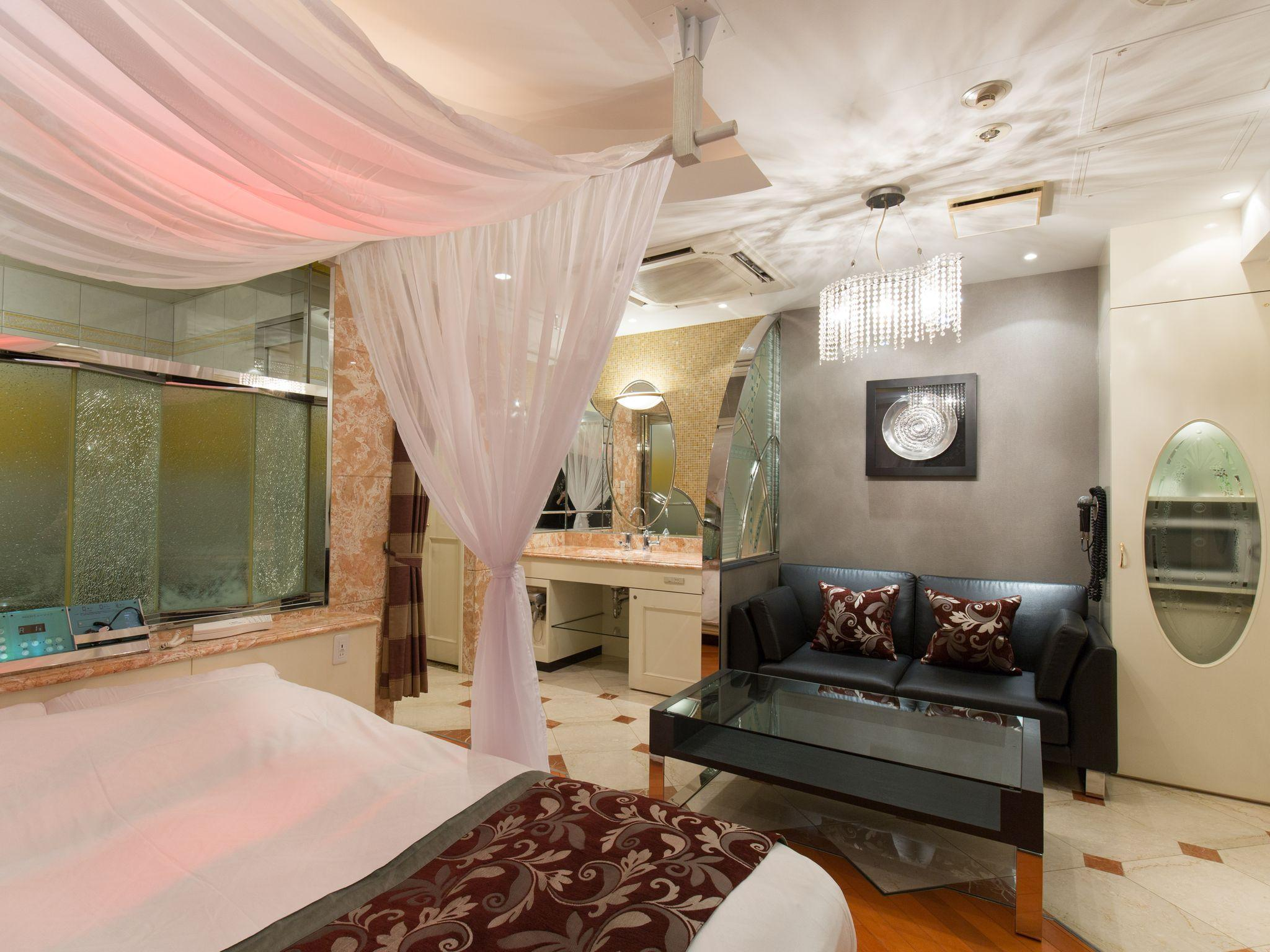 Hotel AN Shinjuku  JHT Group    Adult Only