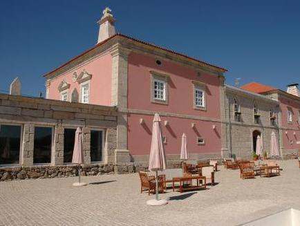 Casas Novas Countryside Hotel Spa And Events