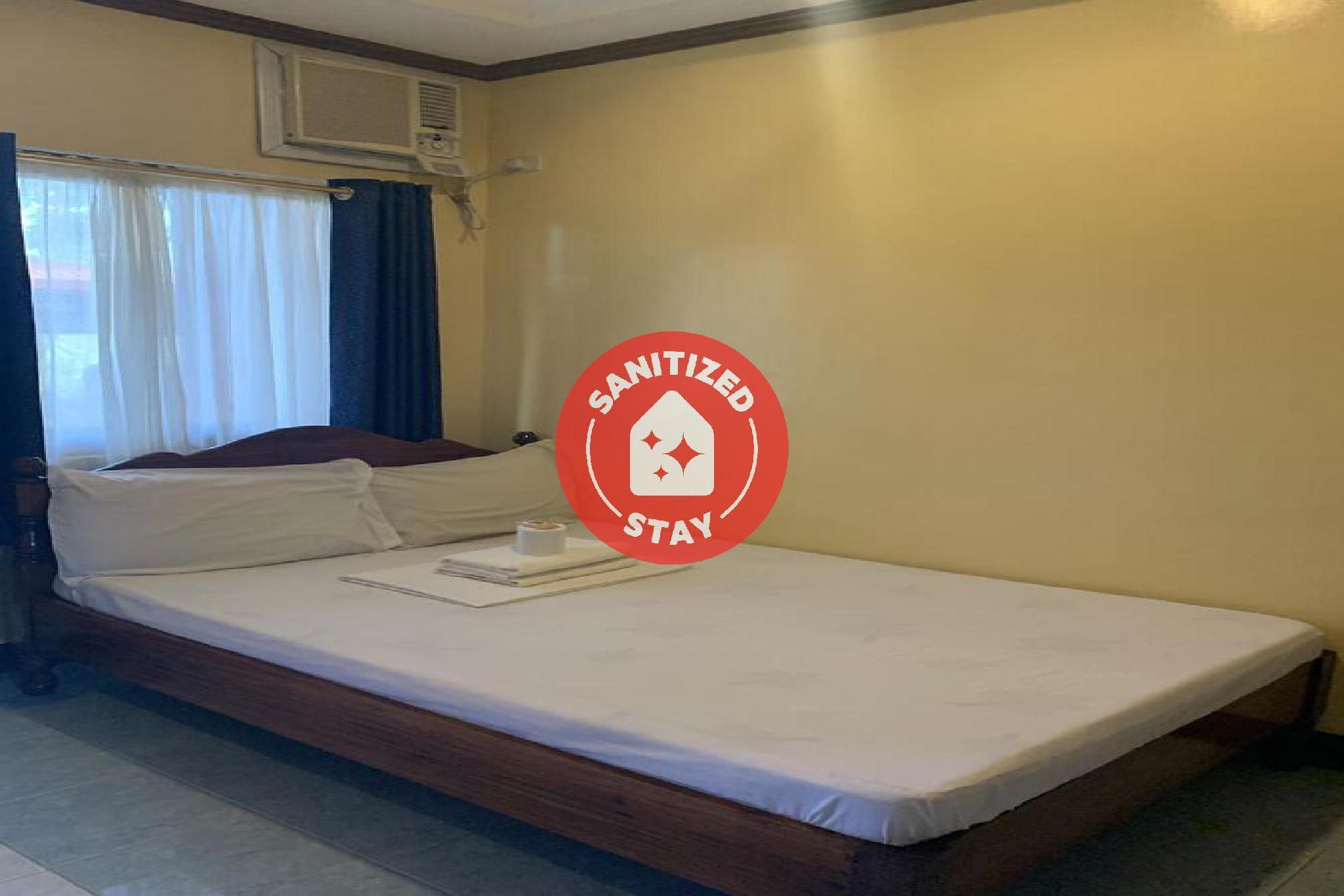 Jack's Dormitory