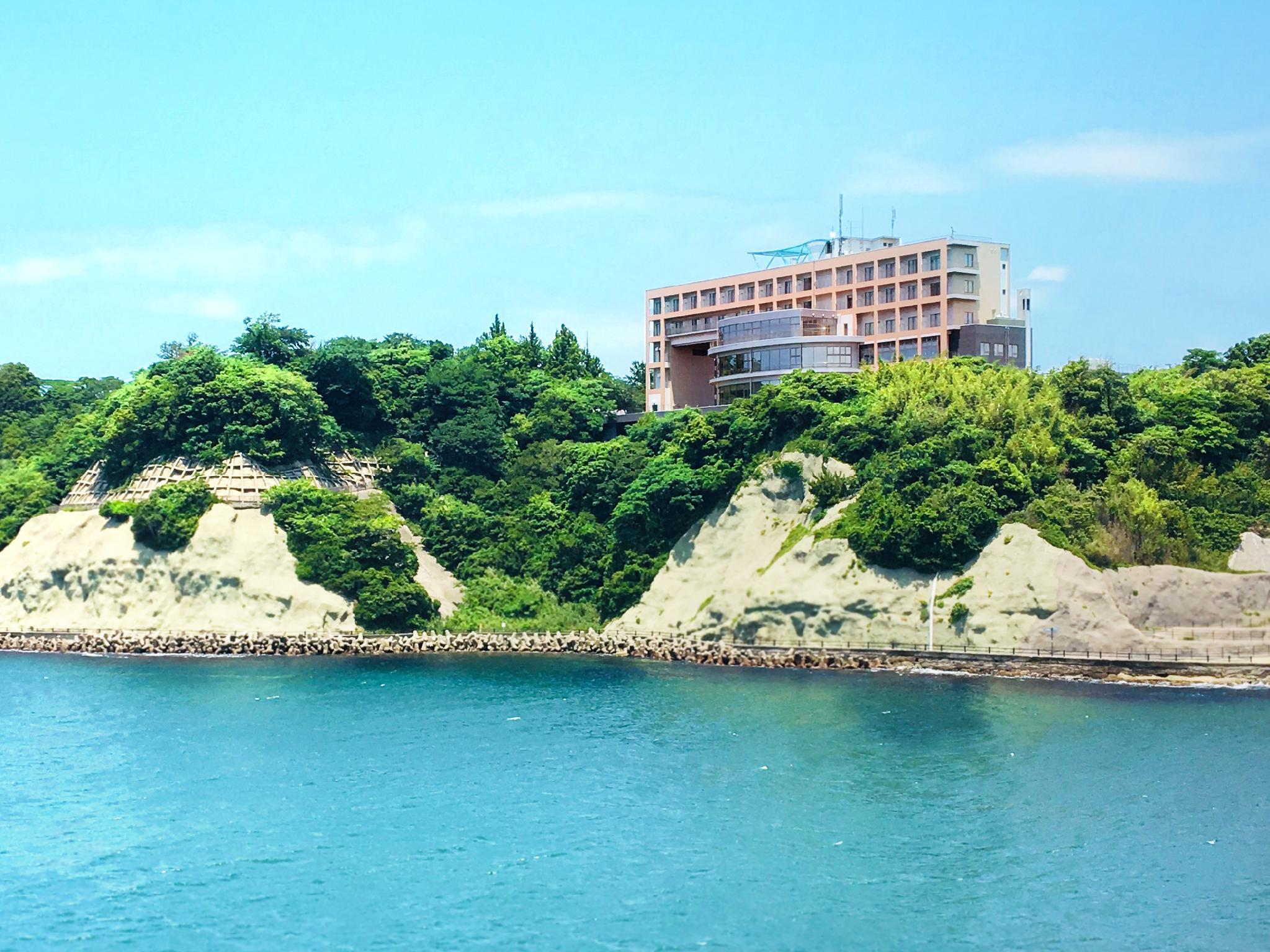 Hotel Marine Terrace Ashiya