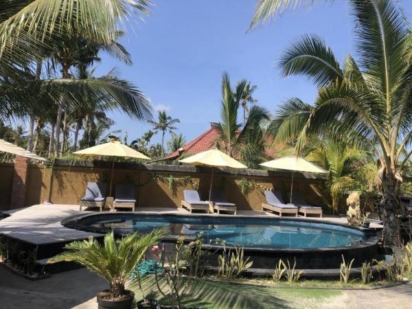 Jiva Bungalow Bali