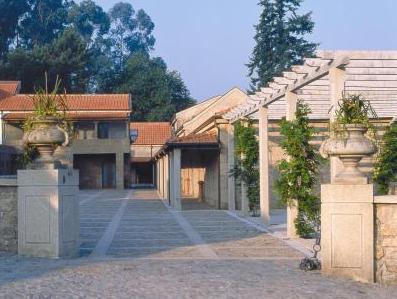 Hotel De Charme Quinta Do Pinheiro