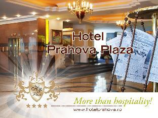 Rural accommodation at  Hotel Prahova Plaza