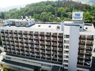 Cazare la  Danubius Health Spa Resort Sovata