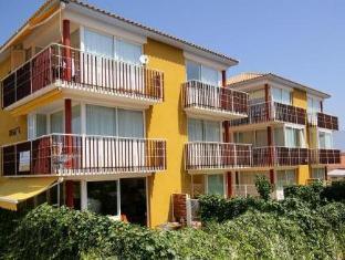 Apartamentos Albir Costa Verde Alfas del Pi  Spain