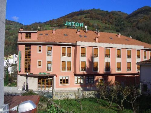 Hotel Las Cruces