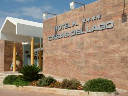 Lago Resort Menorca   Casas Del Lago Adults Only