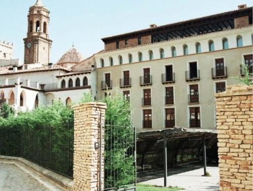 Hospeder�a Palacio De La Iglesuela