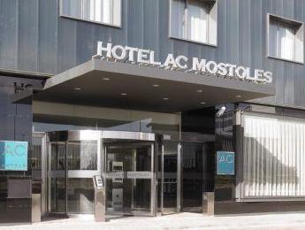 Hotel Ciudad De Mostoles