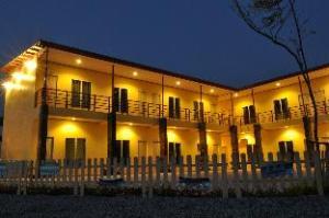 Hong Suay - T&T Mansion