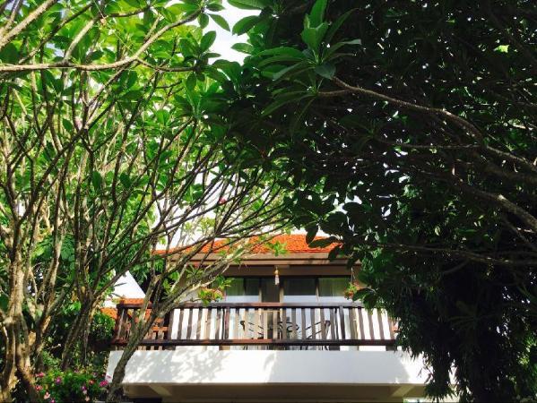 Thai 2 villa house Chiang Mai