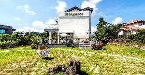 Om Margarret Pension & Antique Cafe (Margarret Pension & Antique Cafe)