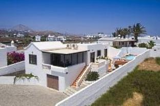 Villas Superior Chillout San Blas