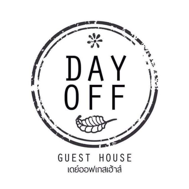 เดย์ ออฟ เกสต์เฮาส์ – Day off guesthouse