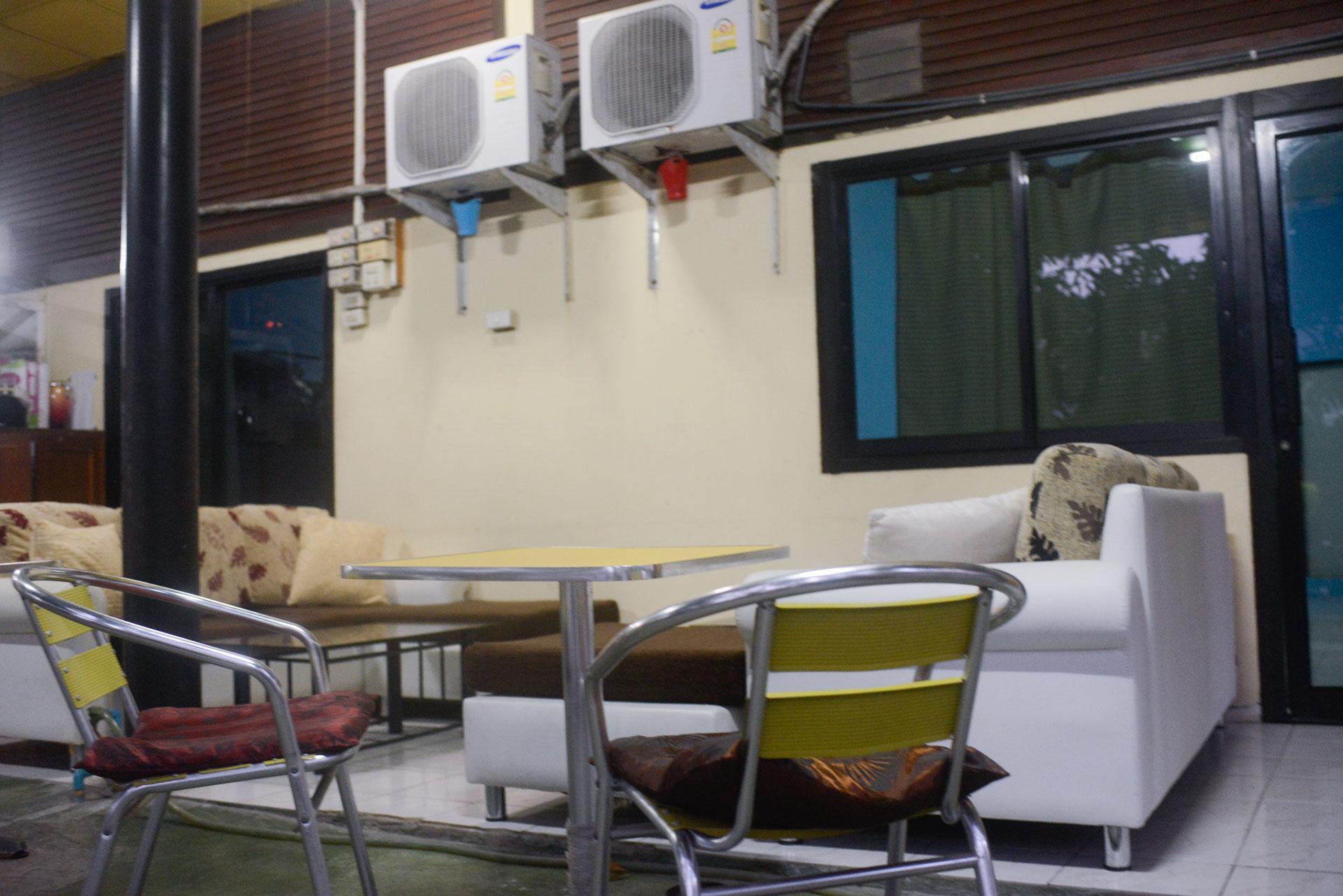 Kingston Jamaica Hostel 5