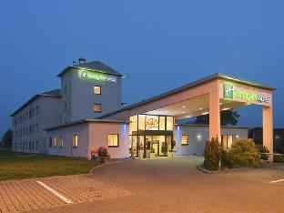 Фото отеля Holiday Inn Express Luzern-Neuenkirch