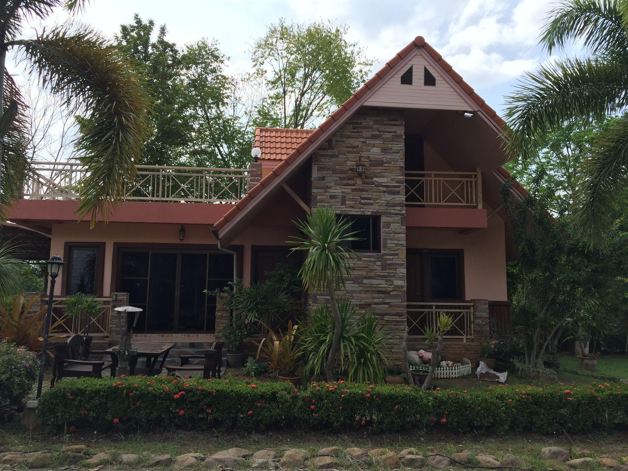 Chalet Hill Resort Khao Yai Khao Yai Thailand