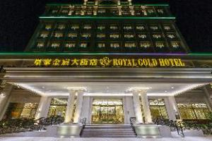 Royal Gold Hotel
