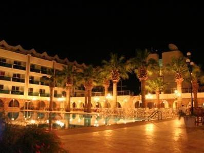 Turunc Resort Hotel