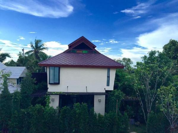 Boon Villa Chiang Mai